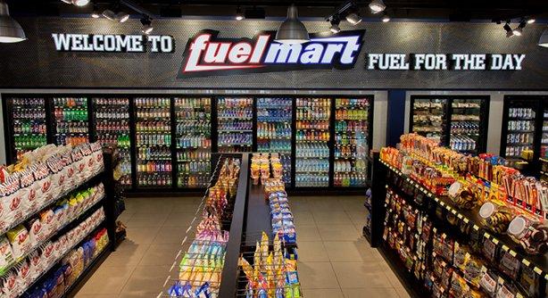 fuelmart
