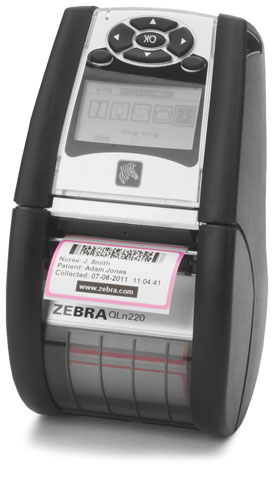 Zebra Technologies QLn220 Label Printer