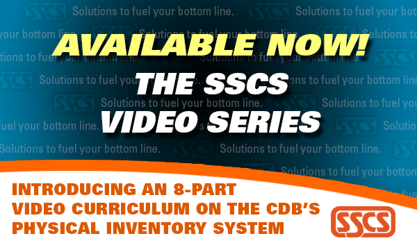 The SSCS Video Series