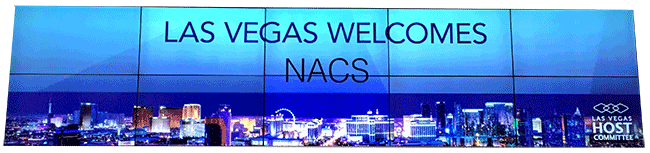 Welcome to NACS 2015!