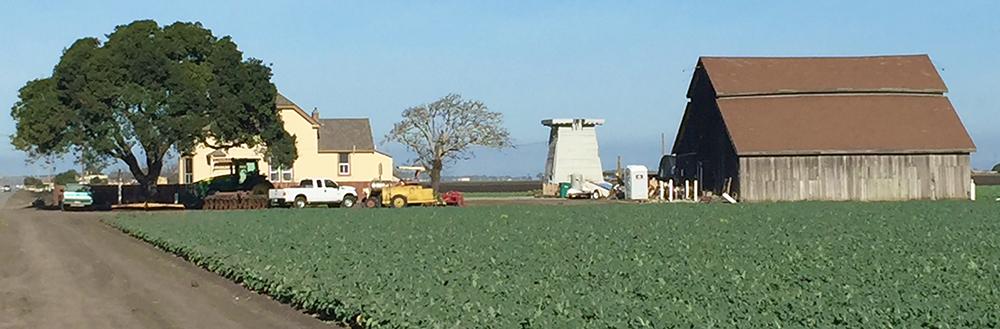 Salinas Farmhouse