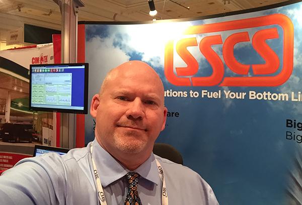 SSCS Sales Rep