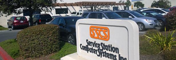 SSCS Headquarters