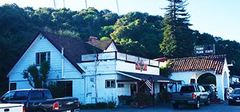 Toro Cafe