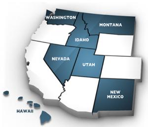 WPMA States