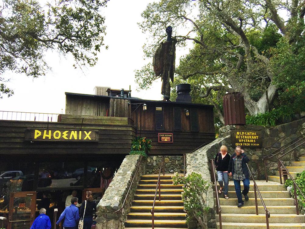 The Phoenix Shop
