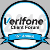 Veriforne Client Forum Logo