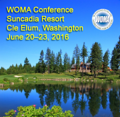 WOMA Conference