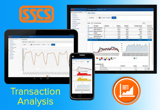 SSCS Transaction Analysis