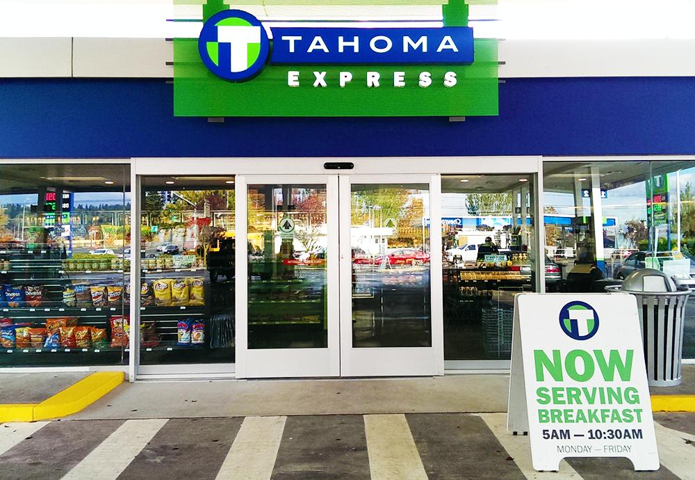 Tahoma Express