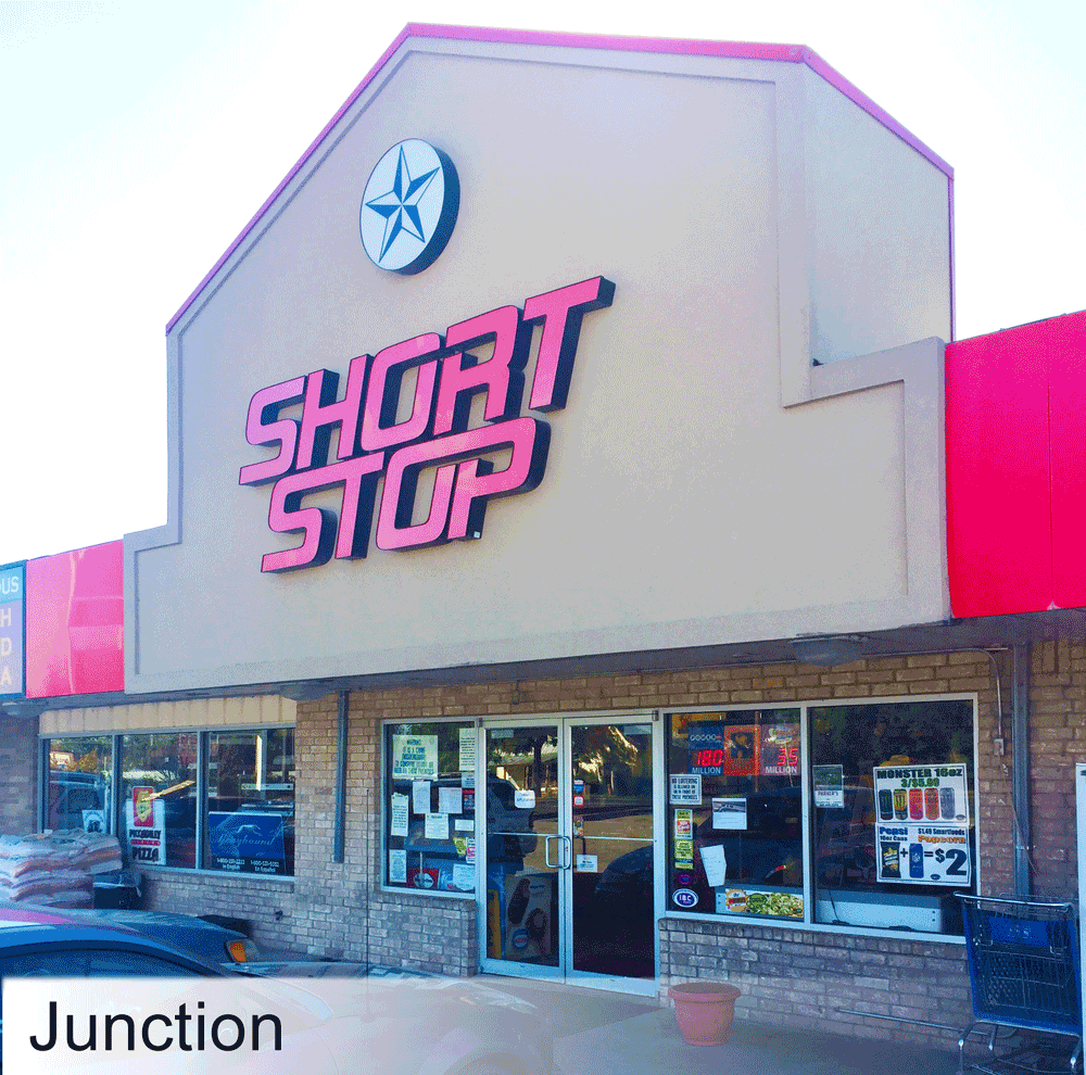 Short Stop Junction
