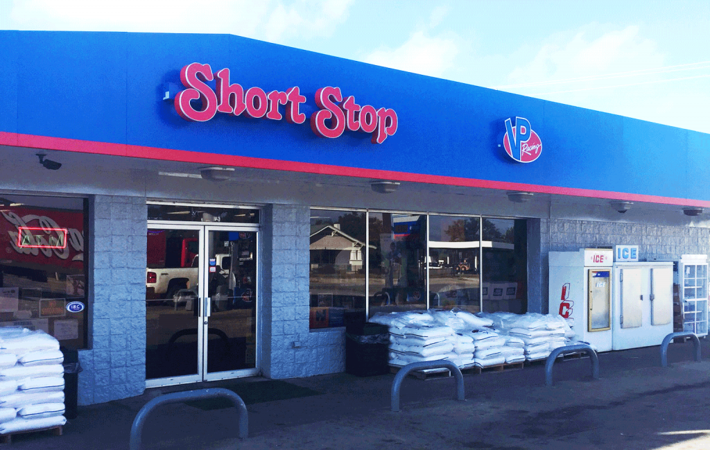 Short Stop Mason
