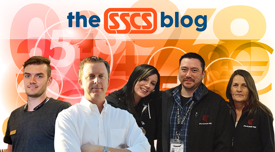 SSCS by the Numbers